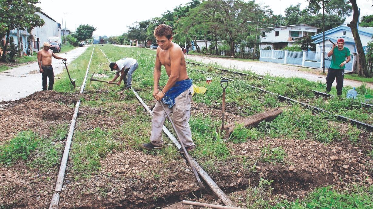 Tendrá Tren Maya 90 % de inversión privada e iniciará en Cancún