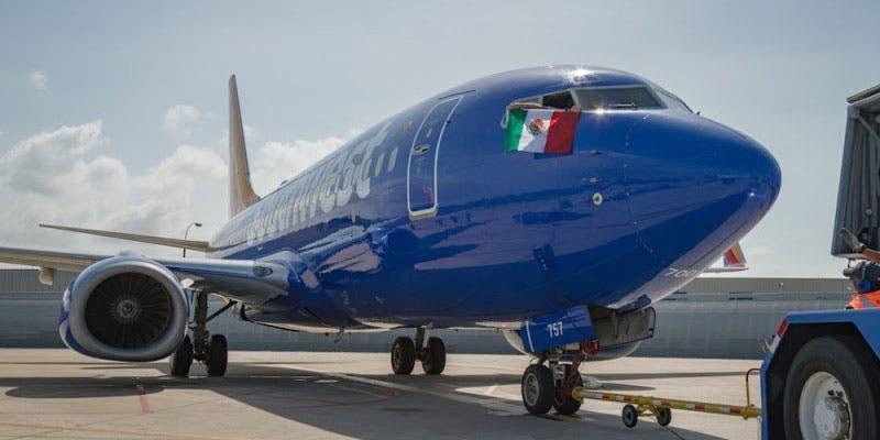Anuncian nuevo vuelo Houston-Cozumel para el 2020.