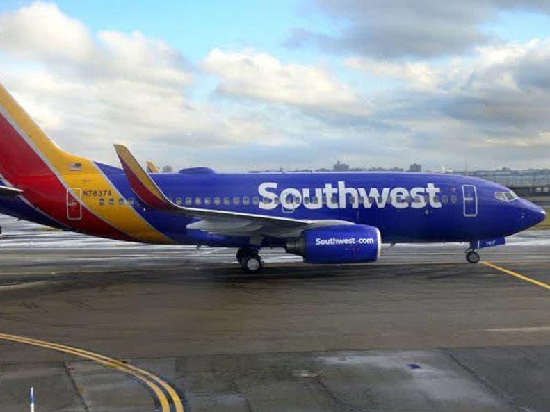 Anuncian nuevo vuelo Houston-Cozumel para el 2020; la aerolínea Southwets hizo oficial la noticia; serán dos frecuencias diarias hacia la isla.