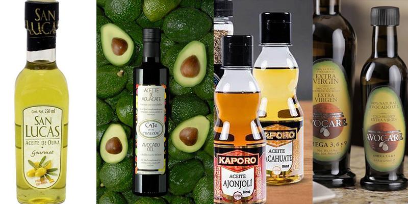 "Profeco alerta sobre aceites comestibles gourmet ""adulterados"""