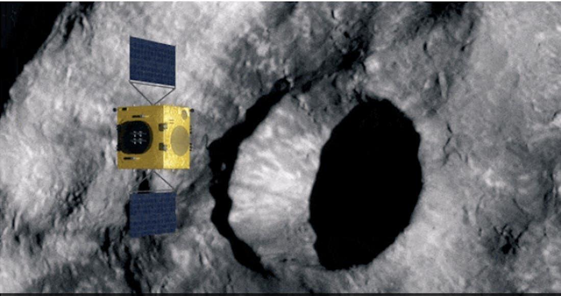 Unen fuerzas NASA y ESA para desviar un asteroide: Vídeo