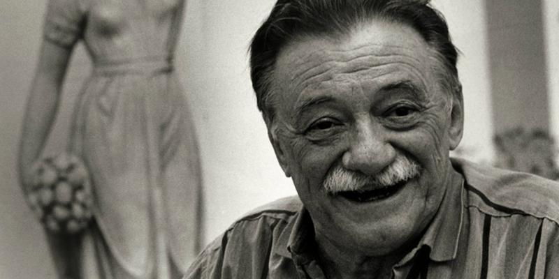 Mario Benedetti cumpliría 99 años un día como hoy