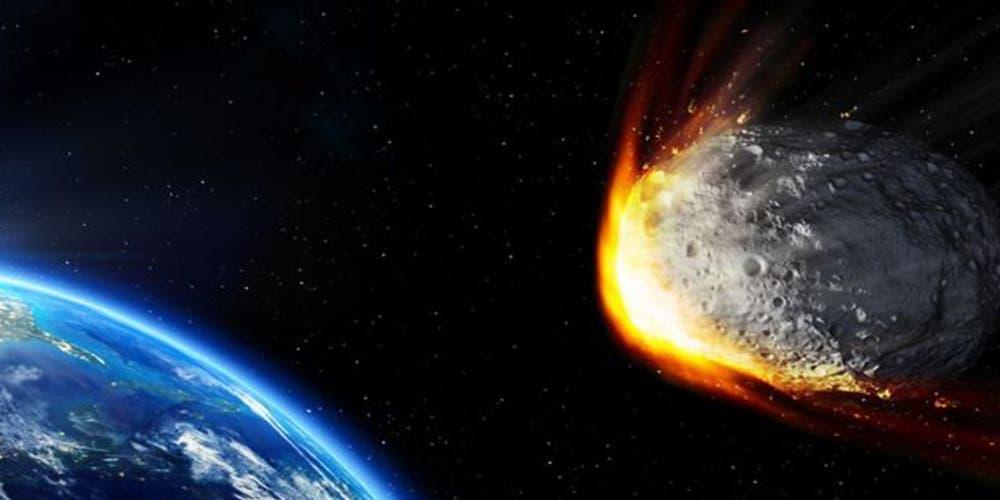 Asteroide 3 de octubre: ¿se impactará contra la Tierra?