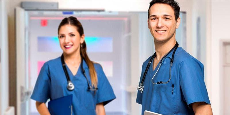 Alemania ofrece empleo a enfermeros mexicanos; paga hasta 66 mil pesos mensuales