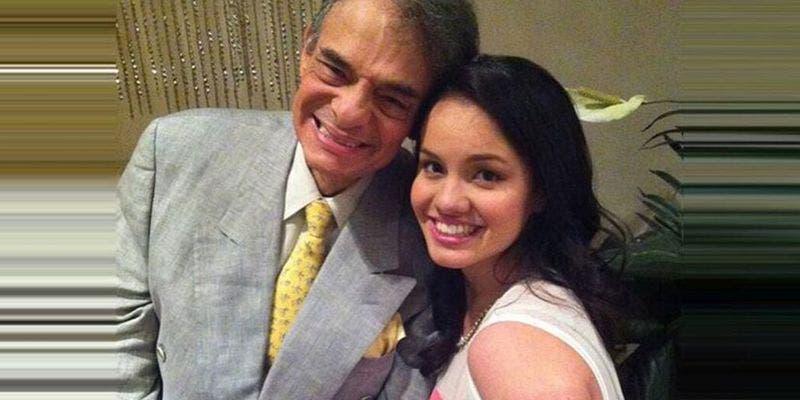Pati Chapoy llama enferma mental y mentirosa a Sarita, hija de José José