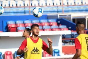 Atlante inició entrenamientos para enfrentarse a Loros de Colima