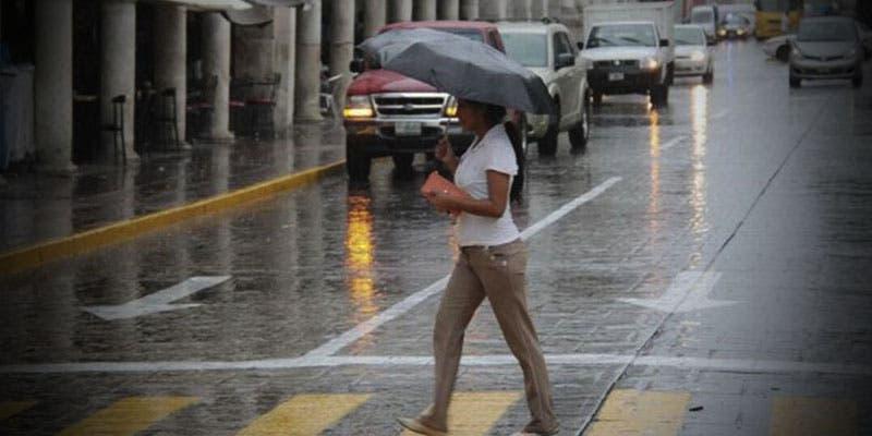 Pronóstico del Clima Yucatán: miércoles con probabilidad de lluvias por la tarde