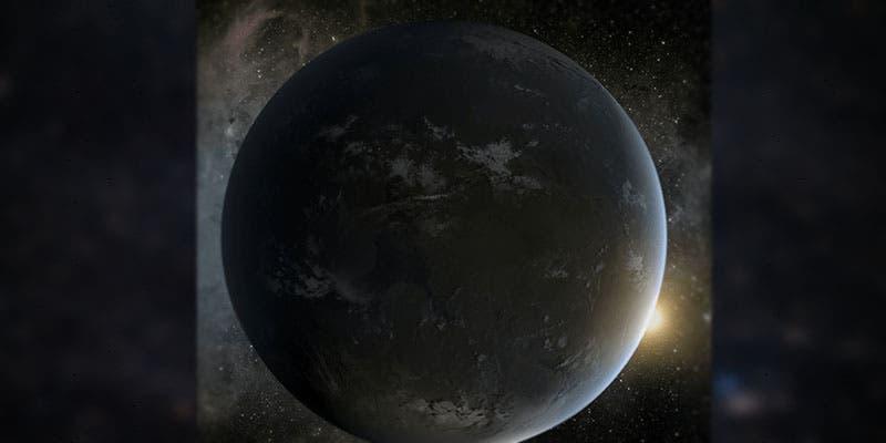 ÚLTIMA HORA: Descubren agua en exoplaneta habitable