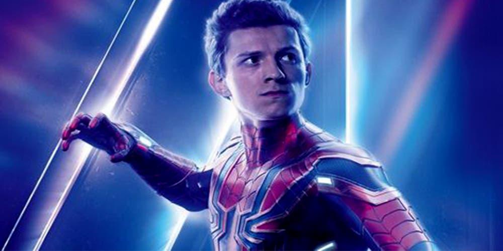 Spider-man sí seguirá en el Universo MARVEL