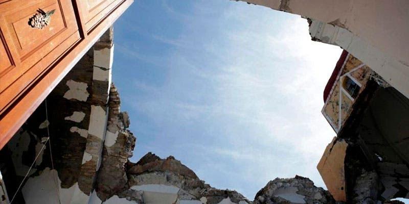 Nuevo sismo de magnitud 4.3 sacude Oaxaca