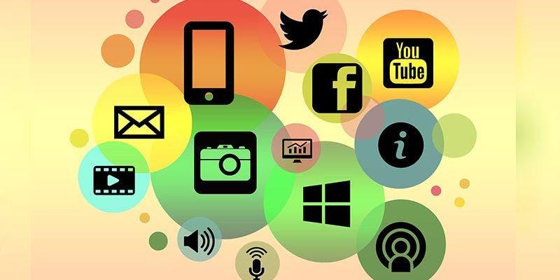 Los 20 países que pasan más tiempo en redes sociales