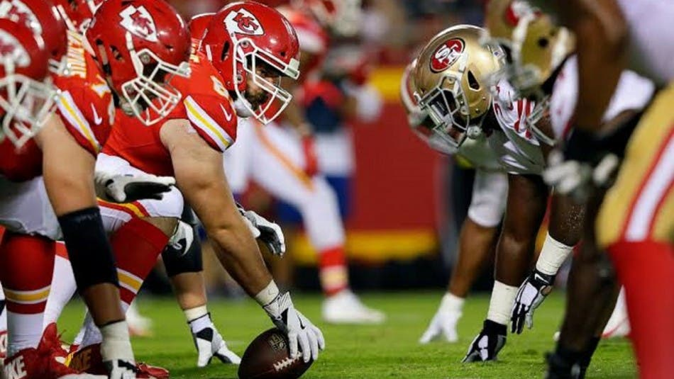 Super Bowl LIV | Horarios y dónde ver Kansas City vs San Francisco