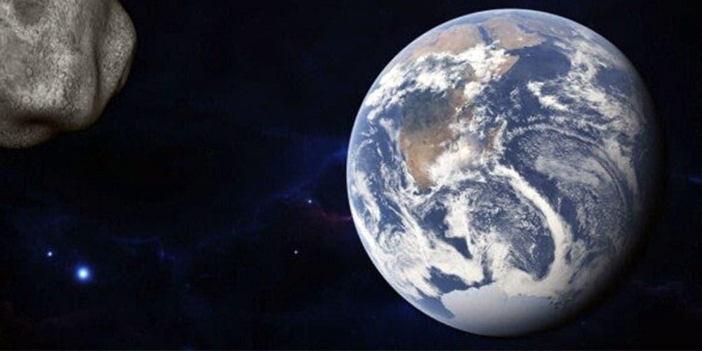 Científico confirma que en febrero pasará un asteroide por la Tierra