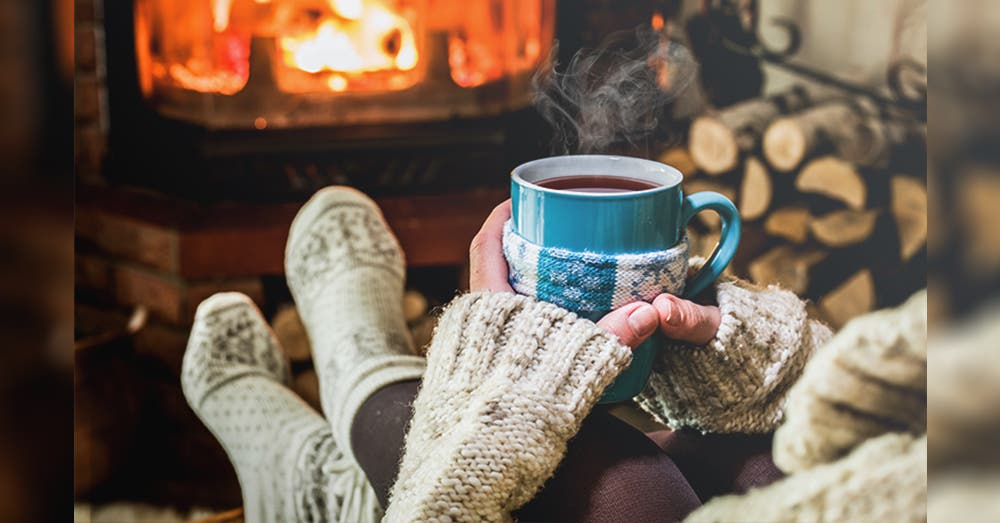 ¿Heladez? 8 Consejos para mantener tu hogar calientito en estas épocas