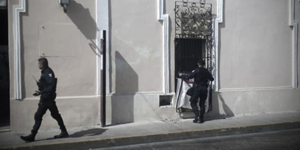 Musulmanes en Mérida denuncian agresión contra su comunidad