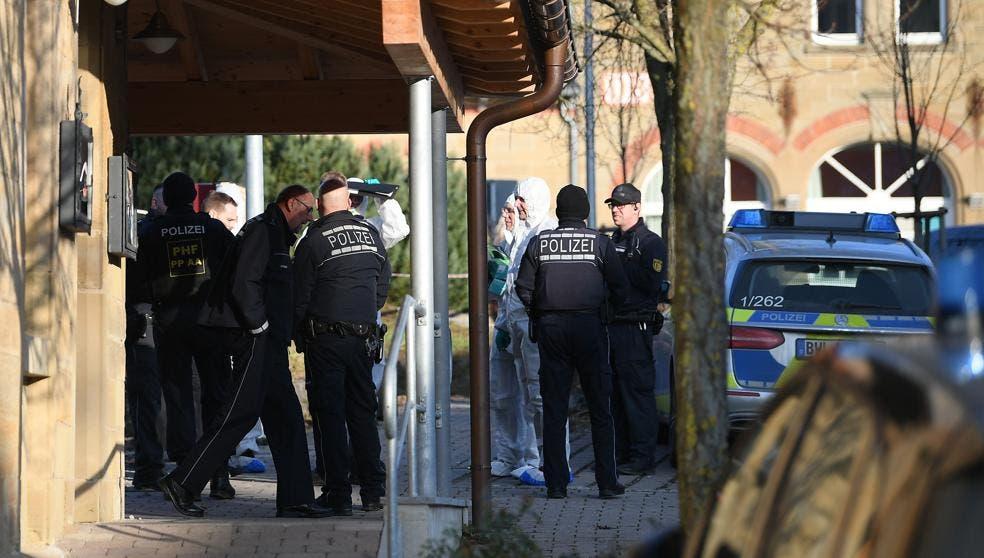 Hombre asesina a tiros a seis de sus familiares en Alemania; entre las víctimas se encuentran los padres del agresor de 26 años.