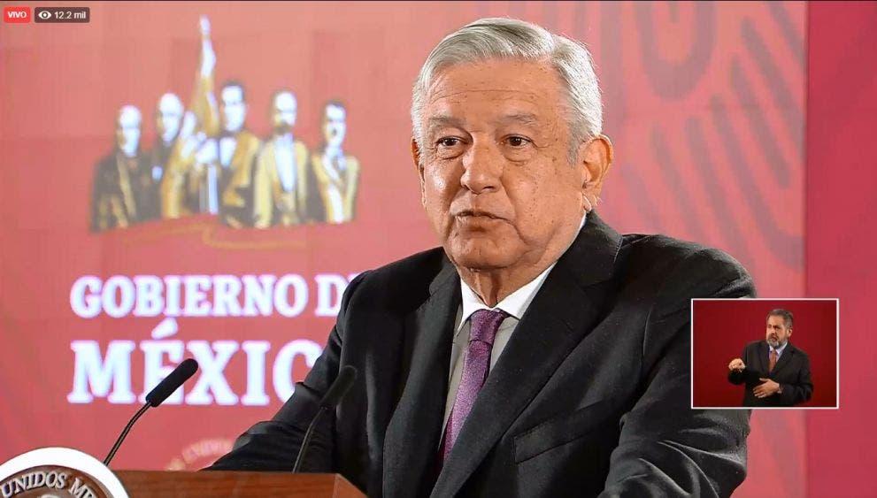 Enfrentamiento en Quintana Roo, entre militares y civiles, informa AMLO