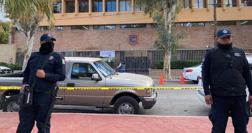 Arrestan al abuelo del tirador en Torreón; es acusado de homicidio