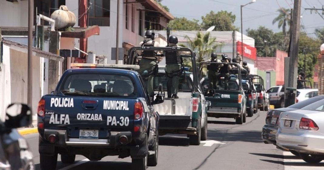 Nuevo asalto saliendo de banco, toca turno a tesorero de Veracruz