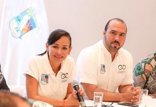 """""""Son noticias muy positivas sobre todo para los trabajadores que dependen de esta industria, que es nuestro motor económico"""", destaca la presidenta municipal, Laura Fernández Piña"""