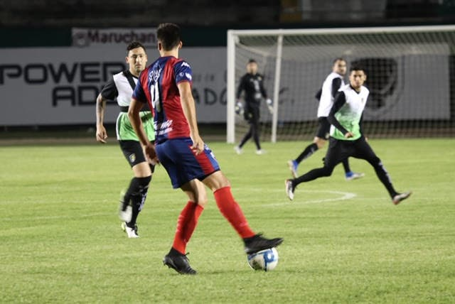 Ascenso MX: Atlante regresó a casa con empate ante Venados
