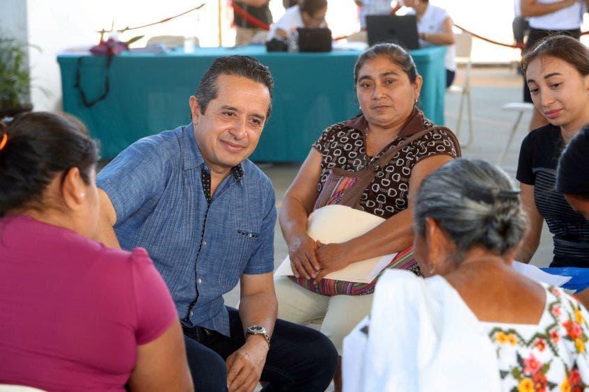 Se realizó en José María Morelos la primera de este año, la tercera en el municipio y la número 28 en todo el estado