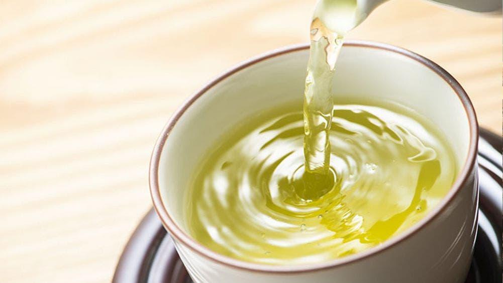 Entérate: Beber té verde puede alargar tu vida