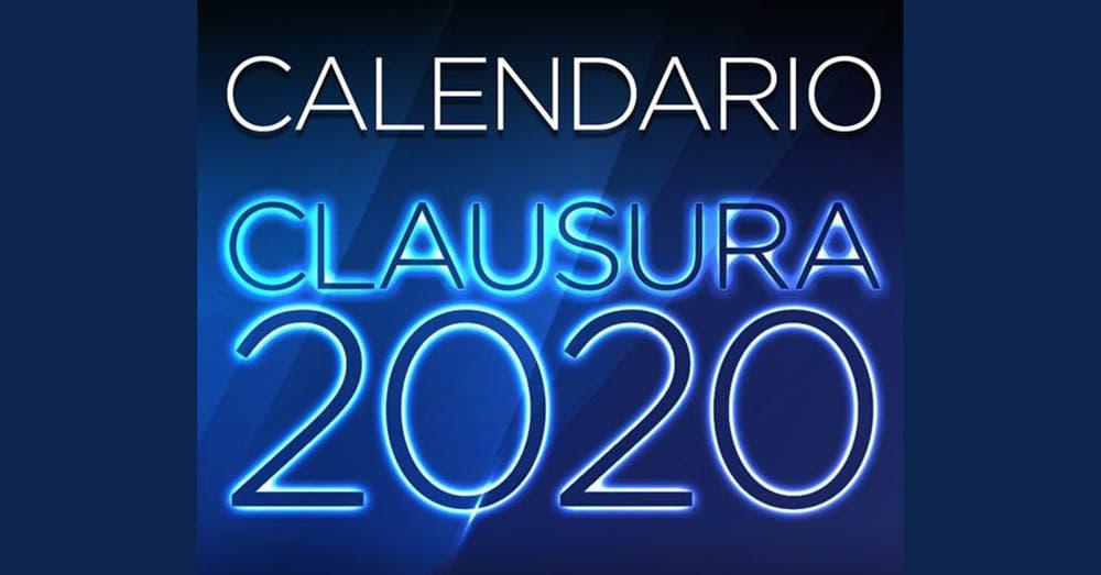 Liga MX | Calendario de partidos: Jornada 1, Clausura 2020