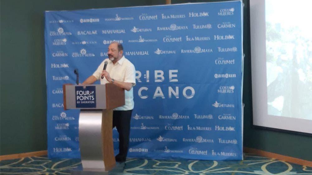 Presentará gobierno de Quintana Roo Plan de seguridad a USA