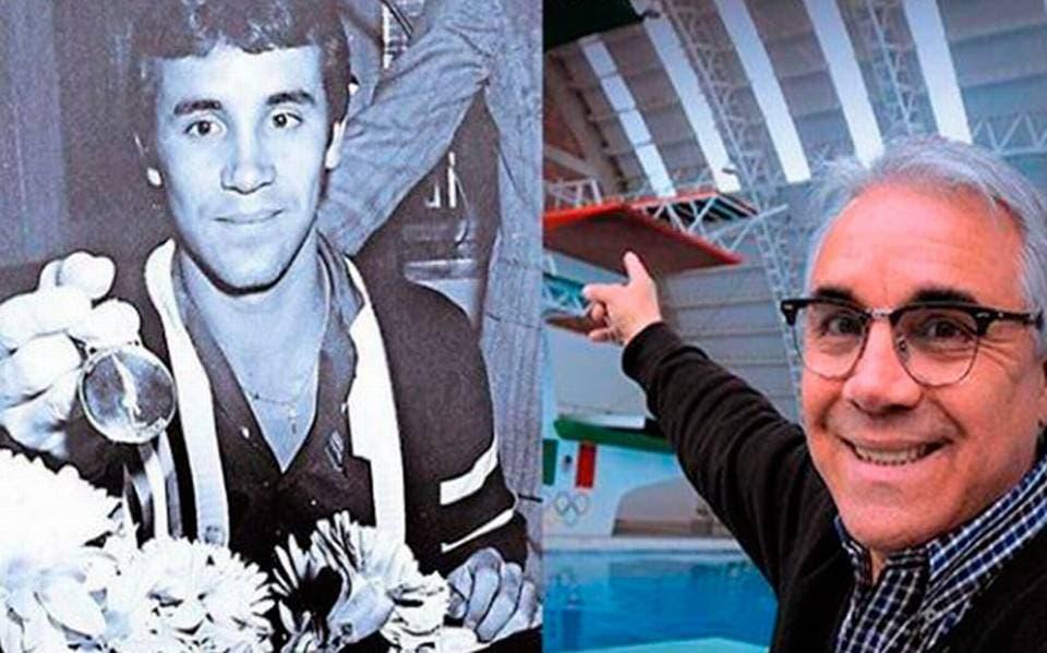 Conade anunció la muerte de Carlos Girón, pero él sigue vivo