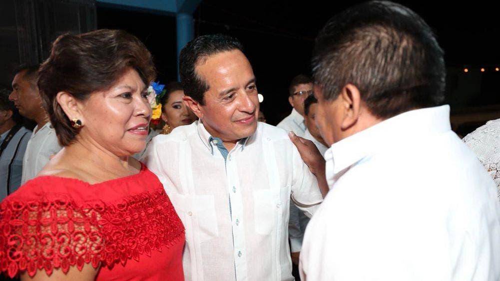 Participación de Quintana Roo en Fitur 2020 atraerá mas turismo: Carlos Joaquín