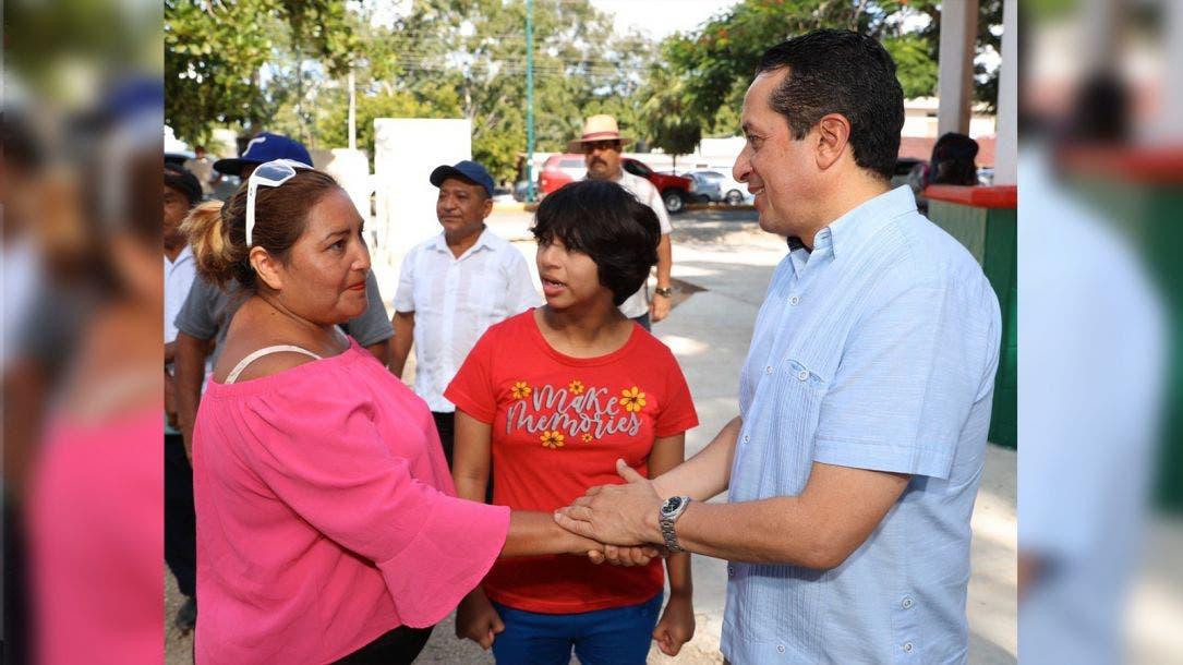 Con disciplina y constancia Quintana Roo avanza en transparencia