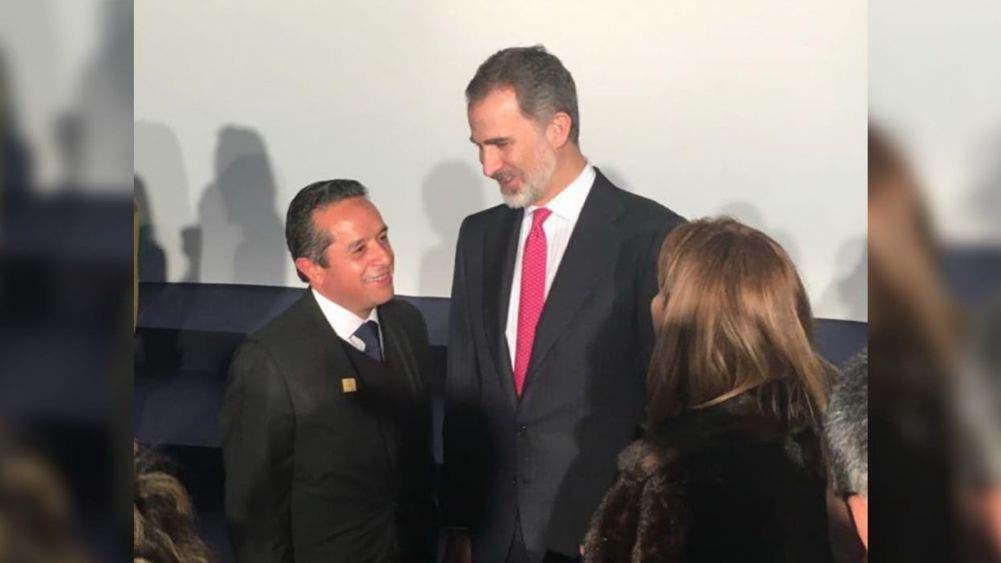 Destinos de Quintana Roo ante mas de 253 mil personas en FITUR 2020