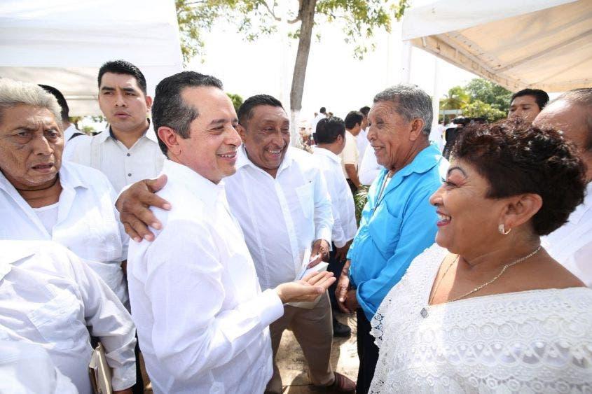 El desarrollo y crecimiento de Quintana Roo lideran muchas de las estadísticas del país