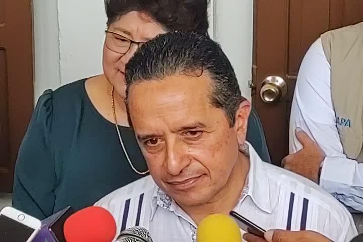 Analiza gobierno de Quintana Roo exención de impuestos a casinos