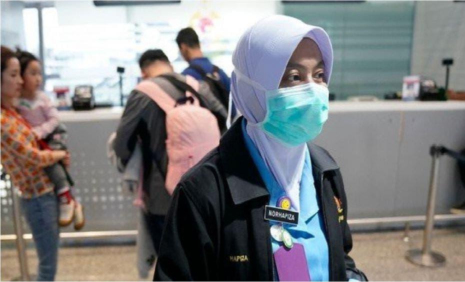 Coronavirus, doctor del IPN que viajó a China, primer caso en México