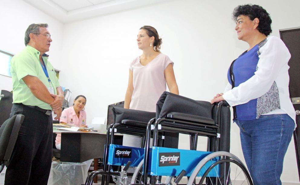 """Señala el Presidente Municipal que en 2019 se impulsó la integración activa en la sociedad a personas con discapacidad, a través de los programas de """"Atención Integral a Personas con Discapacidad"""", """"Inclusión Laboral de Personas con Discapacidad"""", y """"Sensibilización de la Discapacidad"""""""