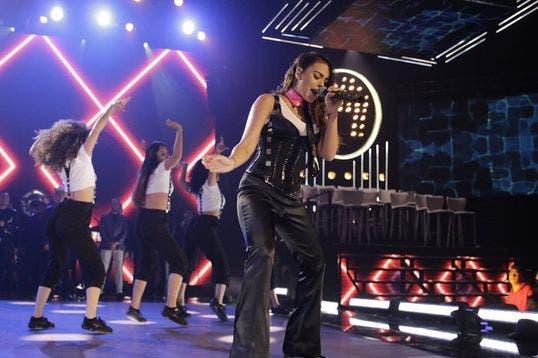 La Academia: Danna Paola creó Mala Fama en el reality show de Tv Azteca