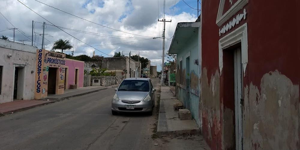 Comunidad Yucateca recauda firmas y expulsa a chiapanecos de su localidad