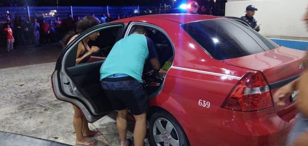 Se consuma la ejecución de un menor en Cancún.
