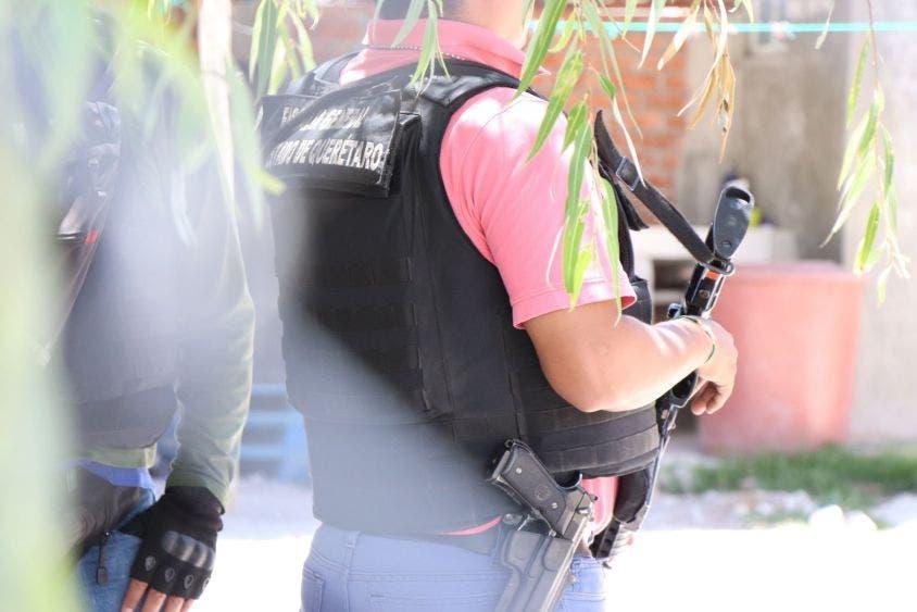 Detienen en Querétaro a presunto feminicida; activistas afirman que el atacante acosó por redes sociales a la joven.