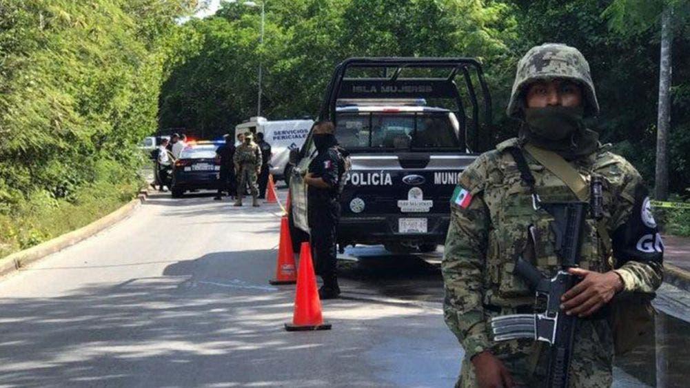 Jornada violenta en Quintana Roo, siete ejecutados