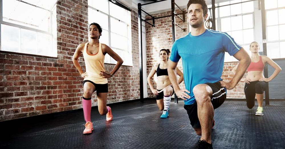 9 consejos para no dejar de hacer tus rutinas de ejercicio