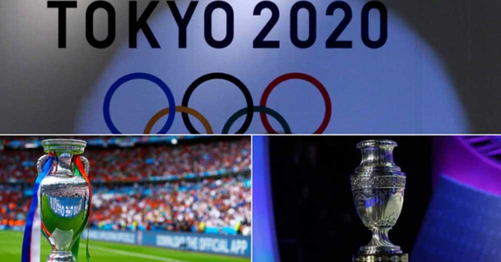 Los eventos deportivos del 2020 que no debes perderte