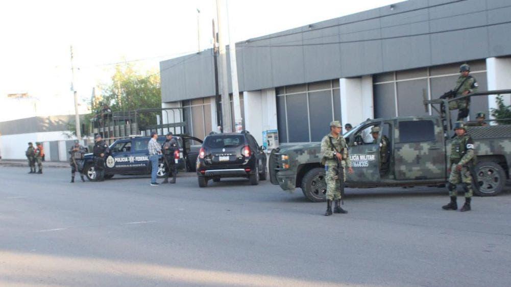 Foco Rojo la Zona Sur de Q. Roo por presencia delictiva: Othoniel Segovia