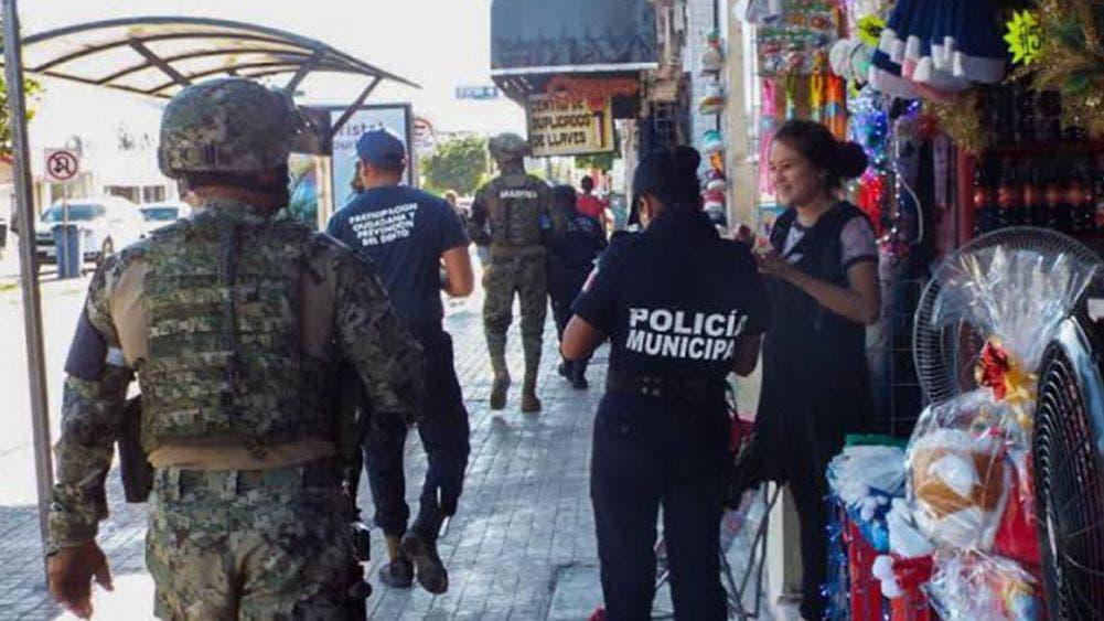 Ineficaz la Guardia Nacional para combatir el crimen: Consultor