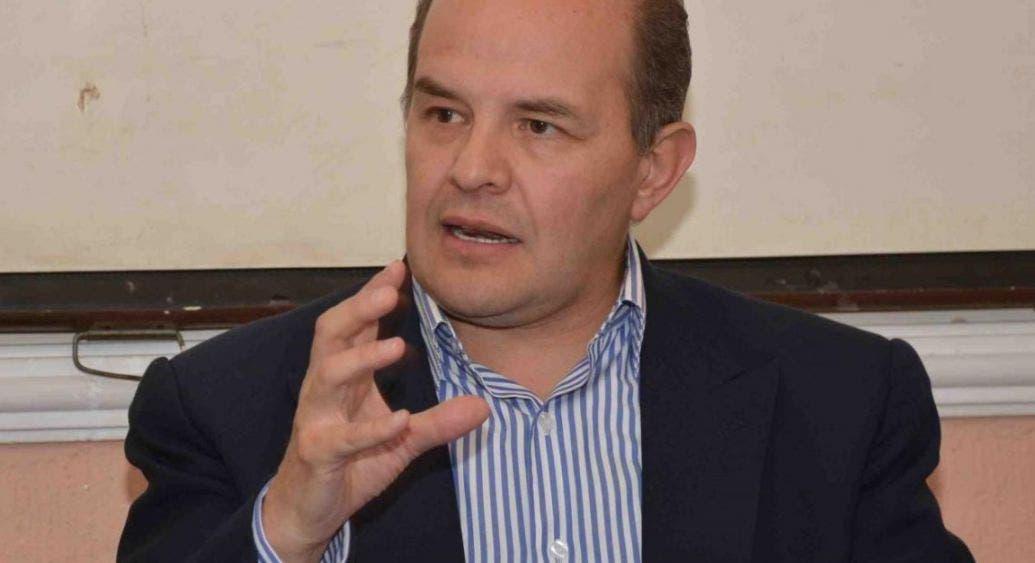 Fallece el empresario Gustavo Jiménez Pons