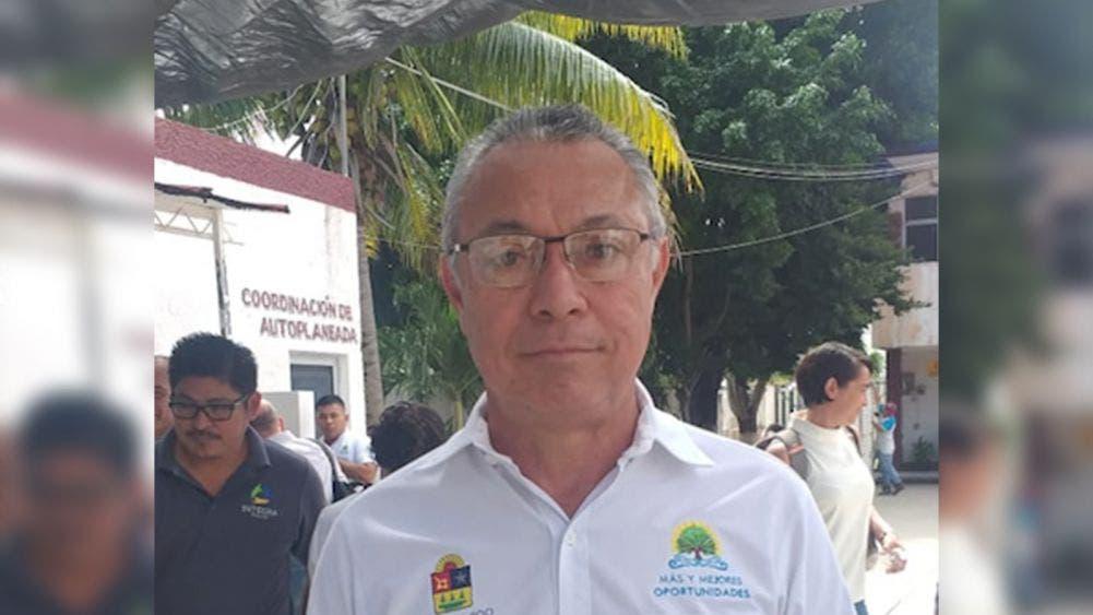 Espera IFEQROO asignación de 280 millones de pesos pendientes