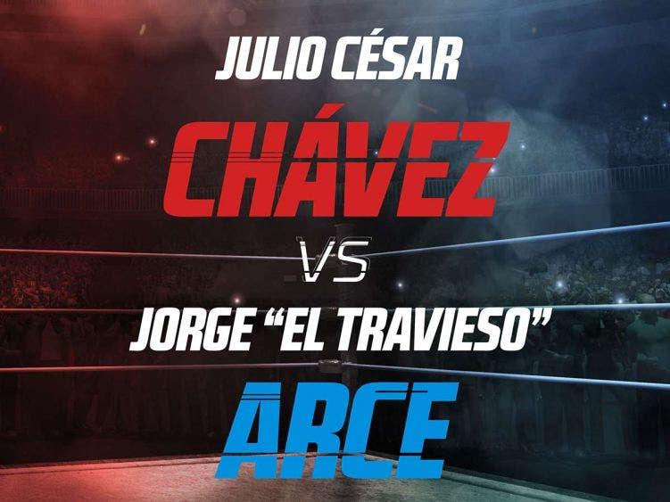 JC Chávez se burló del Travieso Arce y sus dientotes... ¡Están que arden!