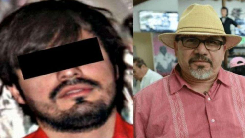 """Señalan a """"El Mini Lic."""" como autor intelectual del crimen de Javier Valdez"""